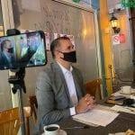 Presenta diputado Mauricio Ruiz segundo informe