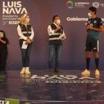 Tejiendo Comunidades de Paz, para fomentar el tejido social: Luis Nava