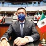 Senador Juan José Jiménez presentó reforma a la Ley de Disciplina Financiera de Estados y Municipios