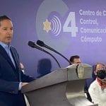 Seguiremos defendiendo a Querétaro: Gobernador
