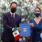 Highlights del V Informe del Gobernador Francisco Domínguez Servién