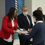 Premia UTSJR a ganadores del primer concurso de Ciencias Básicas