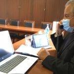 Instituciones educativas preparan protocolos de salud