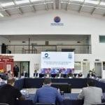 Sesiona Consejo Municipal de Protección Civil Corregidora