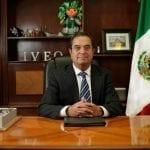 Titular del IVEQ, es electo presidente nacional de titulares de vivienda