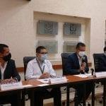 Arrancó en Querétaro Campaña de Vacunación contra Influenza