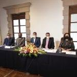 Querétaro obtiene el primer lugar nacional de desempeño en procuración y trasplante de órganos