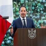 Querétaro es grande, muy grande; vendrán tiempos mejores: Francisco Domínguez Servién