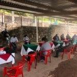Convergen 13 cooperativas de pescadores de Querétaro ante indiferencia de gobierno federal