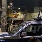 Movilización por detonaciones en San Antonio de la Punta