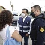 Regresamos a las calles para mostrar los resultados: Luis Nava
