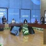 Segundo Informe de Luis Nava