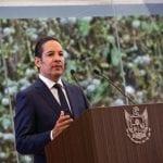 Audio: Mensaje ciudadano del Gobernador Francisco Domínguez