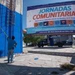 El Marqués rehabilita comunidad de San Rafael