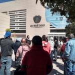 Comienzan comisiones de Antorchistas a gobiernos municipales