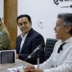 """Habrá nueva convocatoria para el programa """"Con Ellas, Hacemos la Diferencia"""": Luis Nava"""