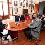 SDUOP y CIROCEQ impulsarán proyectos de manera conjunta