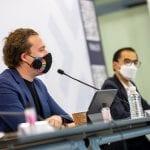 La crisis, oportunidad para diseñar un futuro mejor: Rodrigo Ruiz Ballesteros