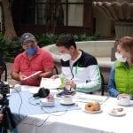 Nombra Partido Verde a Eduardo Jasso Dirigente Municipal en Jalpan