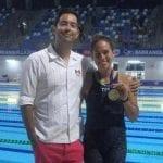 Seleccionados nacionales de natación entrenarán en Querétaro