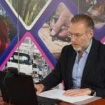 Inaugura titular de SEDESU 17° Foro de Logística y Comercio Exterior