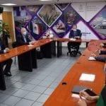 SEDESU anuncia inversión de la empresa ASHCROFT