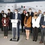 La incongruencia de Morena afecta a todos los mexicanos: Kuri
