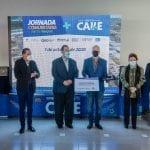 Enrique Vega encabeza inicio del programa Jornadas Comunitarias