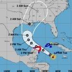 Huracán Delta no afectará a Querétaro: PC