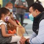 En Querétaro avanzamos en el respeto a los derechos de niñas, niños y adolescentes: Luis Nava