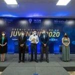 El Marqués entrega el Premio Municipal de la Juventud 2020
