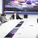 Denuncia y participación ciudadana, vital para la seguridad: Luis Nava