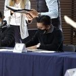 Mejorarán vialidad en Corregidora gracias al apoyo de ciudadanos