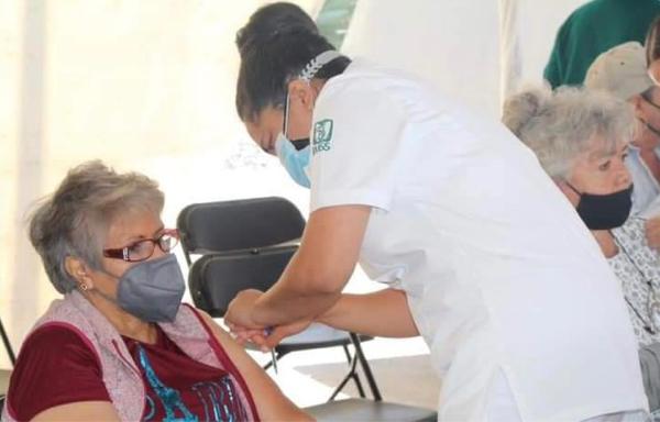 AUDIO-Adultos Mayores Tienen Nueva Oportunidad De Vacunarse