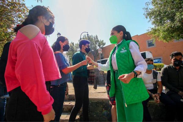 AUDIO-Cumplir A Universitarios Es Cumplir A Querétaro