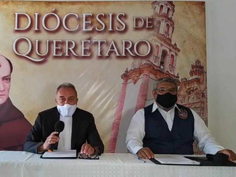 Nota: Peregrinación queretana será patrimonio cultural