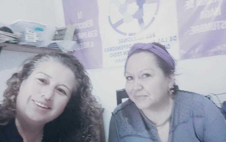 No hay violencia política de género contra Wendy Barrera: Josefina Meza